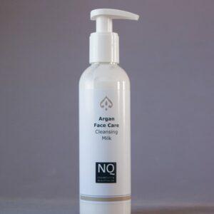 Argan Face Care Cleansing Milk