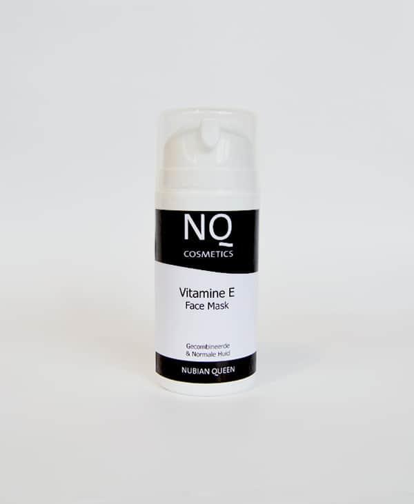 Vitamine E masker